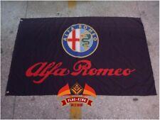 ALFA ROMEO FLAG 3x5FT 90x150CM
