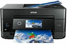 Epson Expression Premium XP-7100 Wireless Color Photo Printer with ADF, Scanner