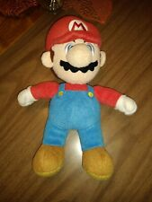 Super Mario And Yoshi Plushies, stuffed animals, Global Holdings 2010