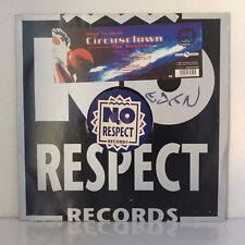 "Mega 'Lo Mania – Circusclown (The Remixes) (Vinyl, 12"", Maxi 33 Tours)"