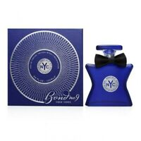 BOND NO. 9 The Scent of Peace for Him NYC 3.3 oz Eau de Parfum Spray Men 3.4 NIB