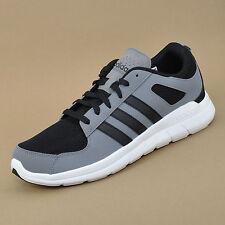 Adidas Neo X Lite Herrenschuhe Sneaker Grau/Schwarz/Weiß F98966