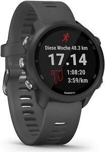 GARMIN Forerunner 245 Smartwatch Bluetooth Schwarz *NEU&OVP*✅