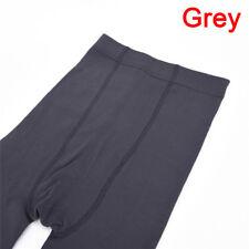 Women Autumn Casual leggings Warm Winter Stripe Ladies Thick Legging Slim SuR NP
