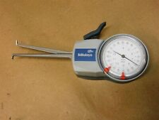 Mitutoyo 209 352 4 12 Dial Groove Gage 0005 Ip65