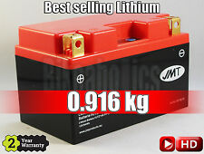 Best selling LITHIUM battery- YTZ14S-FP +40% CCA, 70% less weight, 1on1 replace