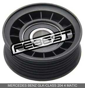 Pulley Tensioner For Mercedes Benz Glk-Class 204 4 Matic (2008-2015)