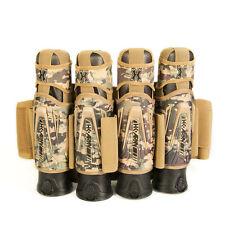 Hk Army Zero G Pro Strapless Harness Pack - 4+3+4 - Hstl Camo