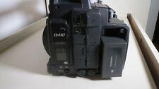 Panasonic AG HPX 250 FULL HD Camcorder - Schwarz Händler