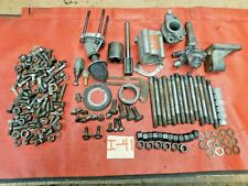 Triumph TR6, TR250, Engine Hardware Kit, All Original, !!