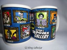 Mug / Tasse - DC Comics - Batman's Rogue Gallery - Pyramid International