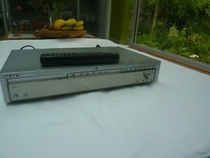 Sony HAR-D1000 40Gb Hard Disk Digital CD/Audio Recorder.