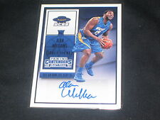 ALAN WILLIAMS ROOKIE AUTHENTIC SIGNED AUTOGRAPH PACK PULLED BASKETBALL CARD NICE