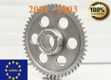 01 YAMAHA YFM 660 RAPTOR 5LP-15515-10 Kupplung ANLASSER-FREILAUF starter clutch