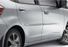 Genuine OEM Honda Fit Body Side Molding Kit 2009 - 2013