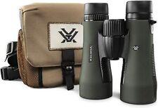 New Vortex 10x50 Diamondback HD Waterproof Binoculars + Case *OFFICIAL UK STOCK*