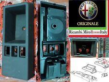 PORTASTRUMENTI VASCHETTA MOBILETTO TUNNEL ALFA ROMEO 75 DASHBOARD CONSOLE PAN