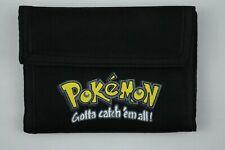 Pokémon Pikachu-Geldbörse - neu und unbenutzt