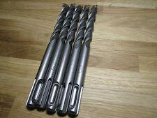 5 of 12mm x 150mm sds marteau foret pour maçonnerie/béton/pierre/plâtre