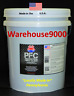 5 Gal Pail PFC Rust Proof Undercoat w/Rust Plugs E-Z Pour similar Fluid Film