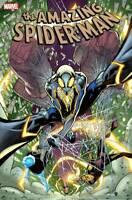 🕷 AMAZING SPIDER-MAN #61 2ND PRINT VARIANT NM VENOM CARNAGE MILES MORALES GWEN