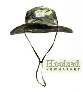 Fortis Boonie Hats *NEW FOR 2021 - OLIVE GREEN & DPM AVAILABLE*
