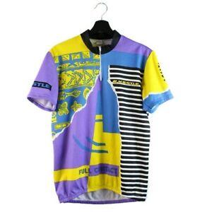 80s 90s KASTLE Mountain Riders vintage cycling jersey t-shirt tshirt biking OG