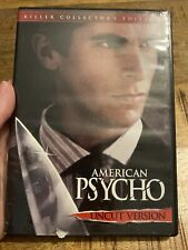 New listing American Psycho Killer Collector's Edition Uncut Version (Dvd, 2000)
