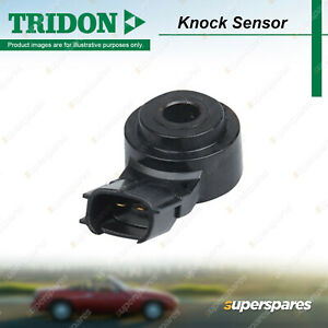 Tridon Knock Sensor for Lexus CT200h GS300 GS430 GS450H GS460 ISF IS250 IS250C