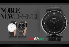Orologio Uomo Donna Weide WG-93001 Vetro Zaffiro,Mov. Svizzero Ultra Sottile '14