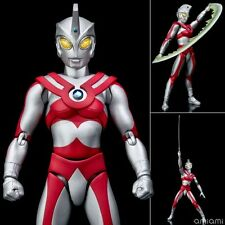 Bandai Ultra Act Action Figure Series Ultraman Ace