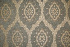 """Upholstery Royalty Oval Chenille Drapery fabric by the yard 57"""" Wide"""