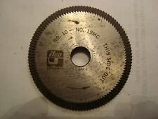 Locksmith  Ilco 19MC Cutting Wheel