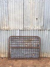 RUSTIC INDUSTRIAL FARM GATE 1180 X 880mm