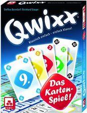 Kartenspiel Qwixx Das Kartenspiel