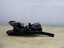 1986 Honda V65 Magna VF1100 H1504.  tail brake light with mount and rear fender