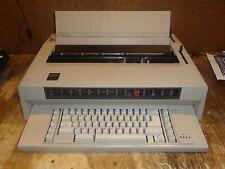 IBM Wheelwriter 3 Typewriter *REFURB*  office model  *WARRANTY*