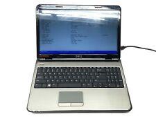 "Dell Inspiron m5010 15.6"" AMD Athlon II P320 2.1GHz 3GB 320GB Laptop P10F002"