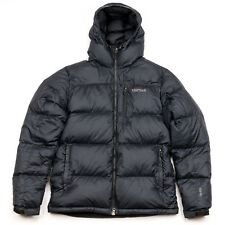 Marmot Ouray Guides Down Hooded Jacket Mens Medium