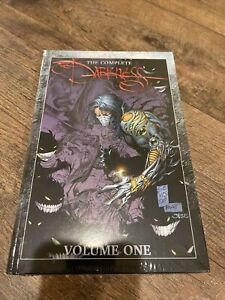 Image Comics : The Complete Darkness Vol. 1 - Sealed In Original Shrink wrap