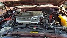 NISSAN PATROL STARTER MOTOR 3.0, ZD30, Y61/GU 04/2000-03/2007