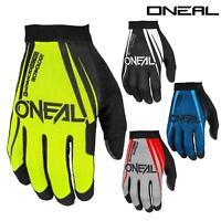 O'Neal AMX Blocker MX Handschuh Moto Cross Glove SX Enduro Offroad Gelände Quad