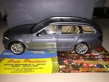 80432158014 DEALER NOREV 1:18 BMW 550i TOURING GREY NEW RARE SHIPPING WORLDWIDE
