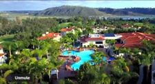 Four Seasons Aviara Two-Bedroom Villa Timeshare Rental - One Week; $500 a day