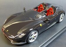 Look Smart Ls500a - Ferrari Monza Sp2 Nero DS