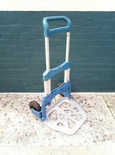FETRA Paketroller Sack Truck, Foldable, 250 kg, Very Good Condition