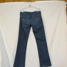 American Eagle Outfitters True Boot Jeans Size 4 Regular