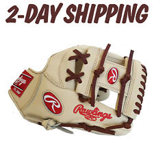 """RAWLINGS PRO STOCK Pro Preferred 11.25"""" Infield Glove-PROS12ICPRPRO>2-DAY SHIP"""