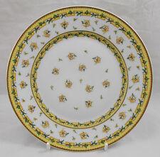 Raynaud Limoges BOUGAINVILLE salad / dessert plate 7 5/8 inch, 19.5cm