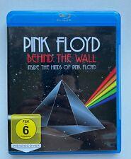 Pink Floyd: Behind the Wall Blu-ray - REGION B